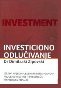 Investiciono odlučivanje