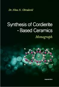 Synthesis of Cordierite-Based Ceramics