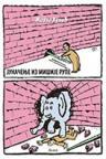 Junačenje iz mišije rupe