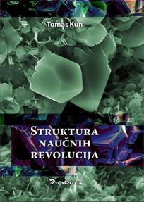 Struktura naučnih revolucija