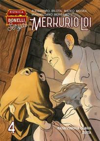 Merkurio Loi 4