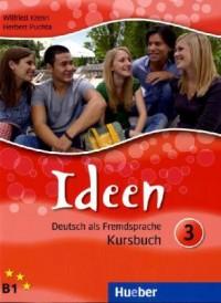 Ideen 3, udžbenik