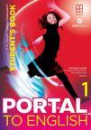 Portal to English 1, udžbenik