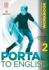 Portal to English 2, radna sveska