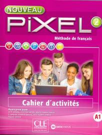 Nouveau Pixel 2, radna sveska