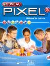 Nouveau Pixel 3, udžbenik