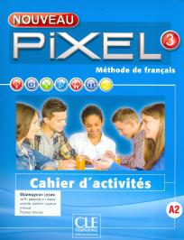 Nouveau Pixel 3, radna sveska