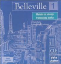 Belleville 1, CD