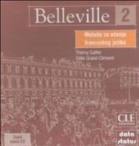 Belleville 2, CD