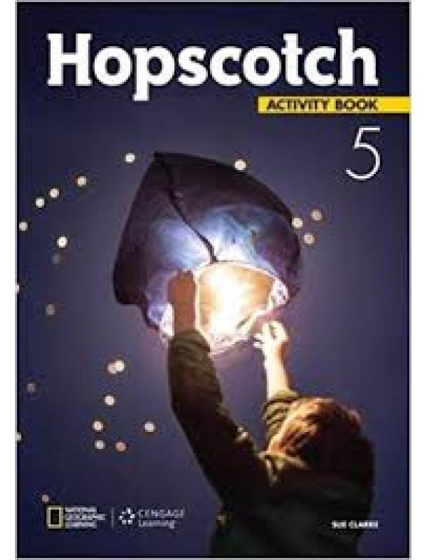Hopscotch 5, radna sveska (peta godina učenja)