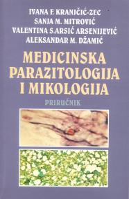 Medicinska parazitologija i mikologija - priručnik