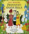 Pripovesti barda Bidla (ilustrovano izdanje)