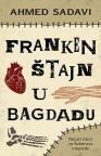 Frankenštajn u Bagdadu