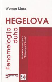 Hegelova fenomenologija duha