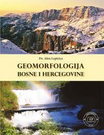 Geomorfologija Bosne i Hercegovine
