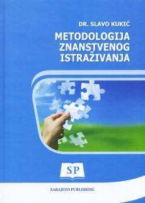 Metodologija znanstvenog istraživanja