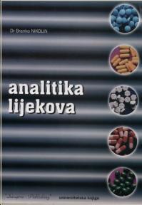 Analitika lijekova
