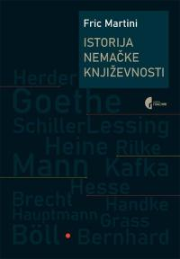 Istorija nemačke književnosti