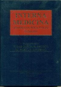 Interna medicina: Izabrana poglavlja, knjiga prva