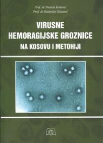 Virusne hemoragijske groznice