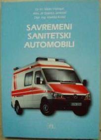 Savremeni sanitetski automobili
