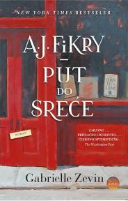A. J. Fikry - Put do sreće