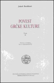 Povest grčke kulture, tom 2