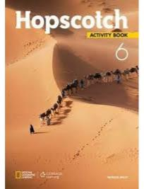 Hopscotch 6, radna sveska