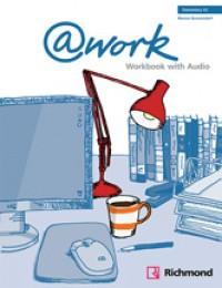@Work A2, radna sveska
