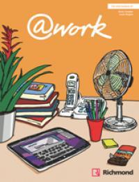 @Work B1, udžbenik