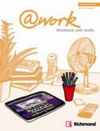 @Work B1, radna sveska