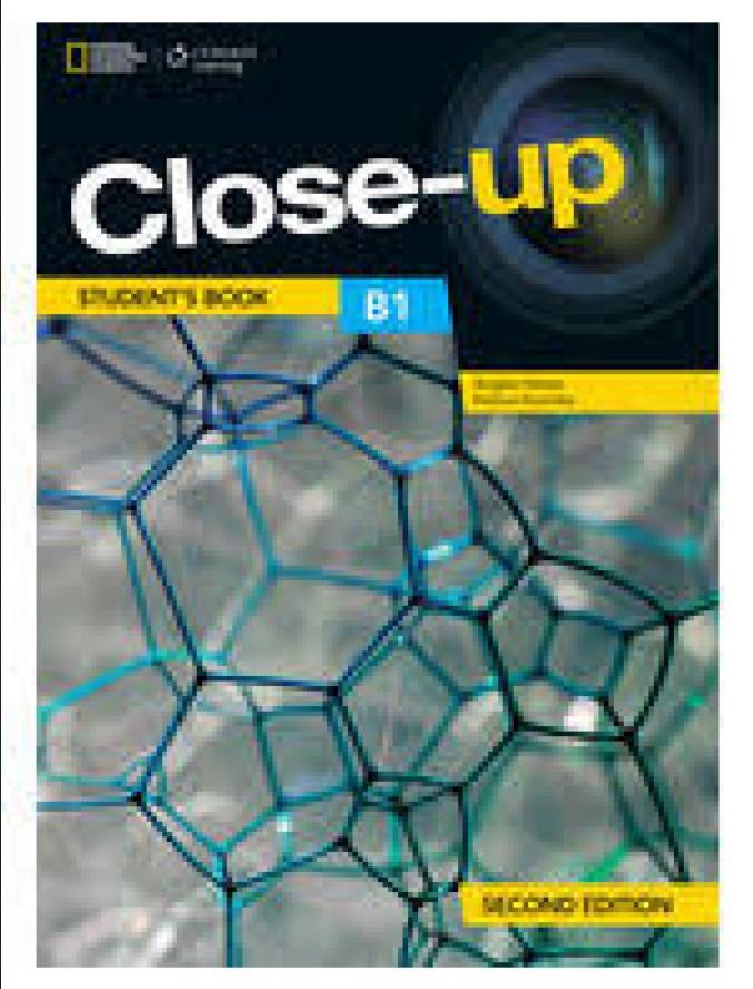 Close-Up B1, udžbenik + CD