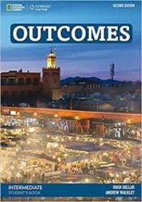 Outcomes Intermediate, udžbenik