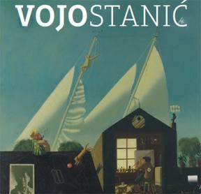Vojo Stanić: Monografija