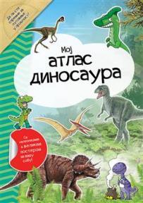 Moj atlas dinosaura