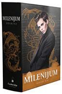 Komplet Milenijum 4-6