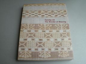 Čarolija niti - Vještina narodnog tkanja u Jugoslaviji