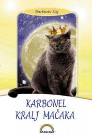 Karbonel kralj mačaka