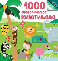 1000 prozorčića sa životinjama