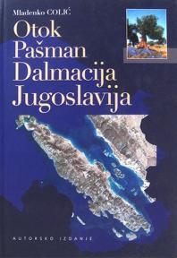 Otok Pašman, Dalmacija, Jugoslavija