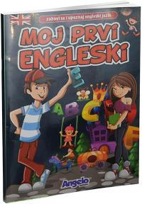 Moj prvi engleski (meki povez)