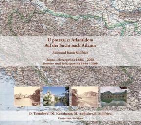 U potrazi za Atlantidom - Auf der Suche nach Atlantis
