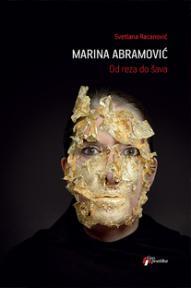 Marina Abramović: Od reza do šava