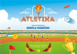 Atletika - Nikola Đuričko