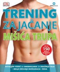 Trening za jačanje mišića trupa