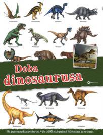 Panorama: Doba dinosaurusa