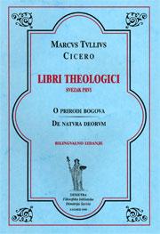 Libri theologici, svezak I