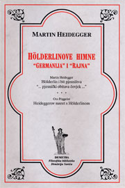 Holderlinove himne ''Germanija'' i ''Rajna''
