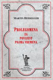 Prolegomena za povijest pojma vremena