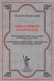 Temeljni problemi fenomenologije
